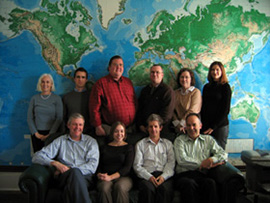 GlobalAgRisk Team